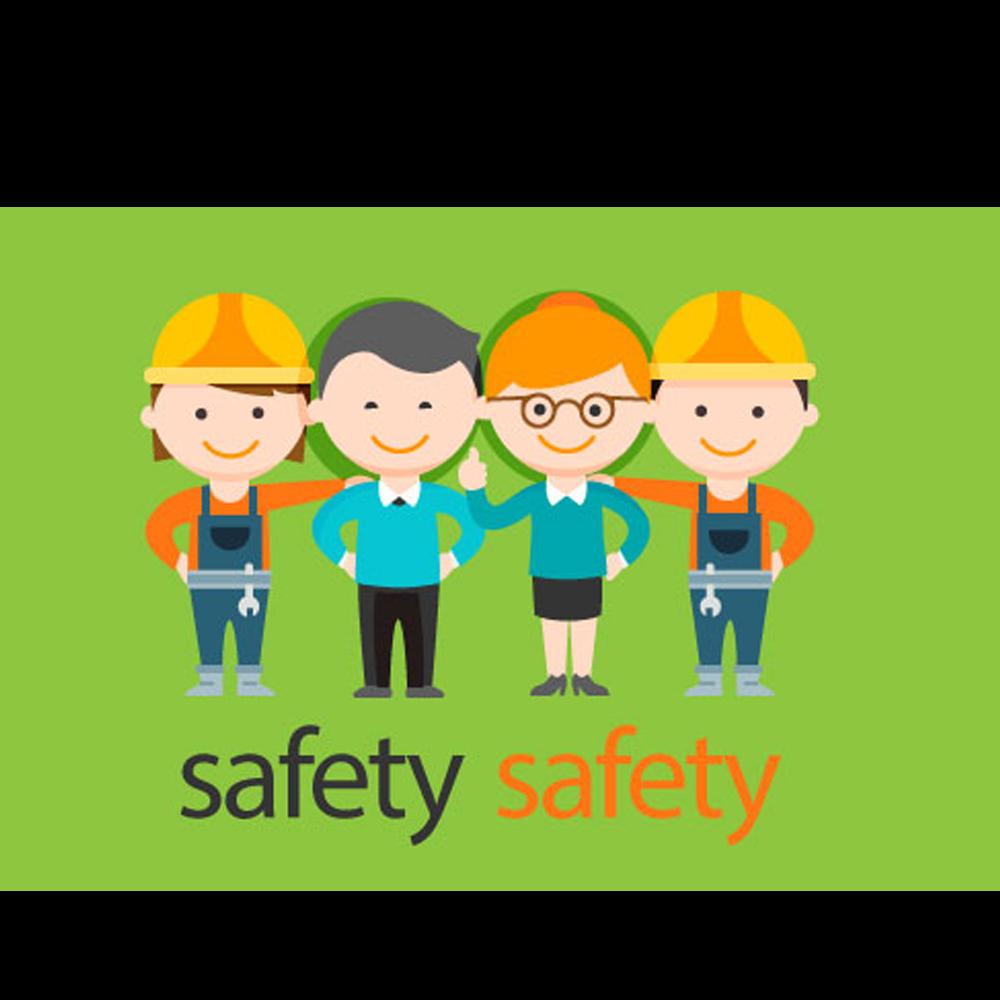 นโยบาย ความปลอดภัย อาชีวอนามัย และสภาพแวดล้อมในการทำงาน